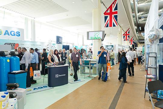 Meg Events CleanEx Exhibition