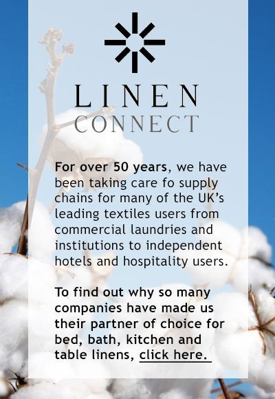 Linen Connect