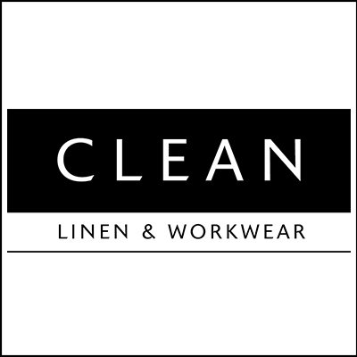 Clean linen services. Workwear and linen rental supply.